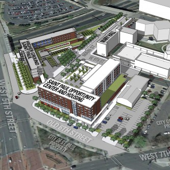 Overview of the New Vision for the Dorothy Day Center